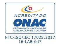 Acreditación ONAC